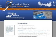Angel At Work